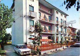 HOTEL ORTENSIA - IGEA MARINA (Forlì) - RIVIERA ADRIATICA - Italia