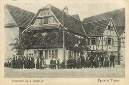 Bas Rhin - Lot N° 259 - Lots En Vrac - Lot Divers Du Département Du Bas Rhin - Lot De 58 Cartes - Cartes Postales
