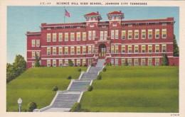 Tennessee Johnson City Science Hill High School - Johnson City