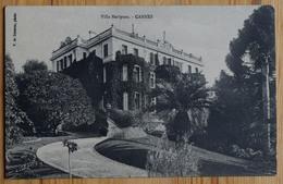 06 : Cannes - Villa Mariposa - (n°10537) - Cannes