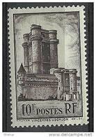 """FR YT 393 """" Château De Vincennes """" 1938 Neuf** - Frankreich"""