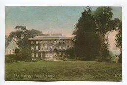 The Bishops Palace Llandaff - Glamorgan