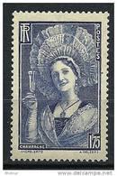 """FR YT 388 """" Champenoise """" 1938 Neuf** - Frankreich"""