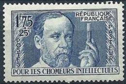 """FR YT 385 """" L. Pasteur """" 1938 Neuf** - Frankreich"""