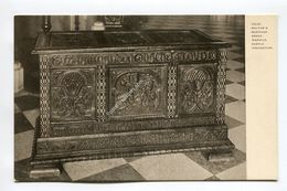 Waltons Marriage Chest Warwick Castle Collection - Warwick