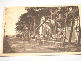 C.P.A.- Quimiac (44) - Avenue De La Plage Et Les Châlets - 1935 - SUP (T77) - Autres Communes