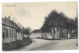 PAYS BAS DORP LIESSEL - Pays-Bas