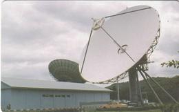 11848 - SCHEDA TELEFONICA - NIGERIA - USATA - Nigeria