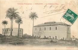 GUINEE COLONIES FRANCAISES CONAKRY LE CHATEAU D'EAU - Guinea