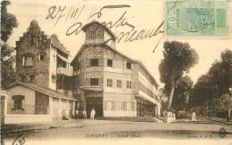 GUINEE COLONIES FRANCAISES CONAKRY LE GRAND HOTEL - Guinea