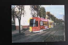 CPM 42 ST ETIENNE    TRAMWAYS Amis Du Rail Du Forez  Motrise Alsthom N 902 - Saint Etienne