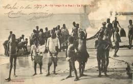 CONGO LITONGO LI A FUA LA PECHE - Congo Français - Autres