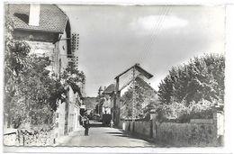 LACAPELLE MARIVAL - Rue De La Gendarmerie - Lacapelle Marival