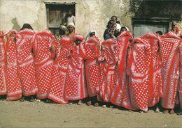 ARCHIPEL Des COMORES   MORONI   FEMMES  En  CHIROMANI - Comoros