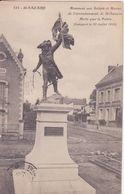 CPA - 535. SAINT NAZAIRE Monument Aux Soldats Et Marins De L'arrondissement De St Nazaire........... - Saint Nazaire