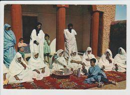 MAURITANIE - L'HEURE DU THE - Mauritania