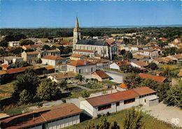 33-HOURTIN- VUE GENERALE - France