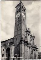 TREVIGLIO - LA BASILICA - DETTAGLIO - BERGAMO - 1960 - Bergamo