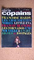 Salut Les Copains N°9 - Muziek