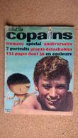 Salut Les Copains N°12 - Muziek
