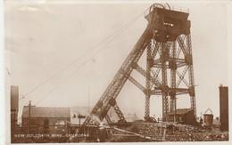 Cornwall  Tin Mining Dolceath New Mine RP  Cw156 - Engeland