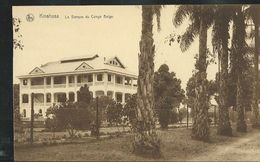 Carte Neuve  Kinshasa: La Banque Du Congo Belge - Congo Belge - Autres
