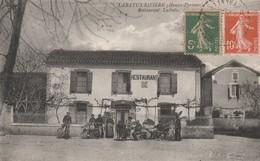 LABATUT-RIVIERE - Restaurant Lasbats - Frankreich