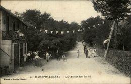 44 - SAINT-BREVIN-L'OCEAN - - Saint-Brevin-l'Océan