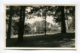 Buscot Park (building View) - England