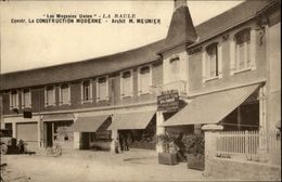 44 - LA BAULE - Les Magasins Union - - Saint-Brevin-les-Pins