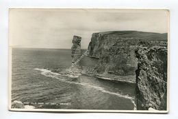 The Old Man Of Hoy Orkney - Orkney