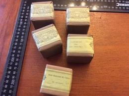 Tabac Scaferlati Pour Les Troupes (vert) - 1939-45