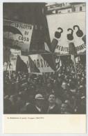 LA  DICHIARAZIONE  DI  GUERRA   10  GIUGNO  1940  2  SCAN  (NUOVA ) - Eventi