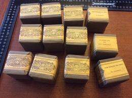 # Tabac Scaferlati Pour Les Troupes (jaune) - 1939-45
