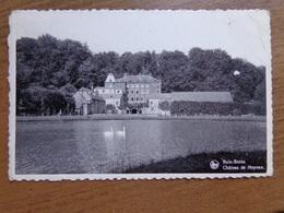 Bois-Borsu, Chateau De Hoyoux --> écrit 1942 - Clavier