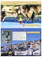 """Collector De 2011 """"GEORGES BRASSENS - Feuillet De 10 Adhésifs ID Timbres Lettre Prioritaire 20 G"""" (Non Plié) - Collectors"""