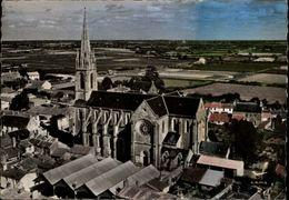 44 - BOURNEUF-EN-RETZ - Vue Aérienne - - Bourgneuf-en-Retz