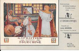 508   Tourcoing   Exposition 1906 - Tourcoing