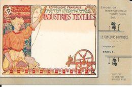 509   Tourcoing   Exposition 1906 - Tourcoing
