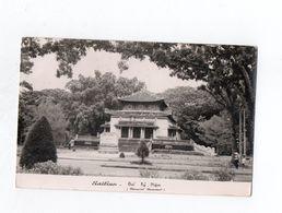 Saigon Dai Ky Niem (Memorial Monument) - Viêt-Nam