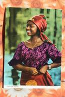 NIGERIA, Town Girl - Traditional Costume  JOHN HINDE - Nigeria