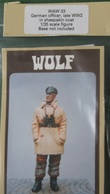 FIG WOLF EN TENUE HIVER - Small Figures