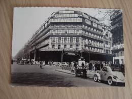 CP 75 PARIS MAGASINS DES GALERIES LAFAYETTE - Cafés, Hôtels, Restaurants