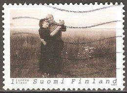 Finlande - 1997 - Le Tango - YT 1350 Oblitéré - Finlande