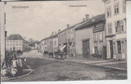 MÖRCHINGEN - Franzosenstrasse  PRIX FIXE - Morhange
