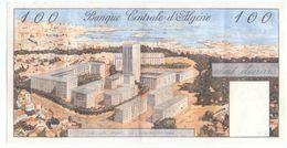Algerie 100 Dinars 1964 AU  Comme Neuf - Autres - Afrique