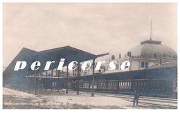 Turquie  Constantinople  Gare De Chemin De Fer Orientaux - Turchia