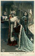 Charles VII Sacre De ... - Femmes Célèbres