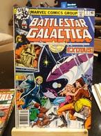 BATTLESTAR GALACTICA #2 - Marvel Comics - Comic VO USA - Marvel