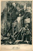 Jeanne D'Arc Le Sacre - Femmes Célèbres
